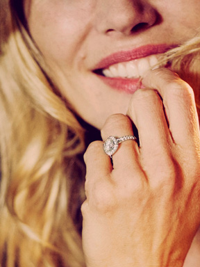 Learn Engagement Ring Basics